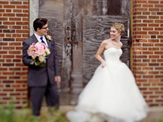 Rivets and Roses, Desiree Mostad, Minnesota Wedding Photogrpahy