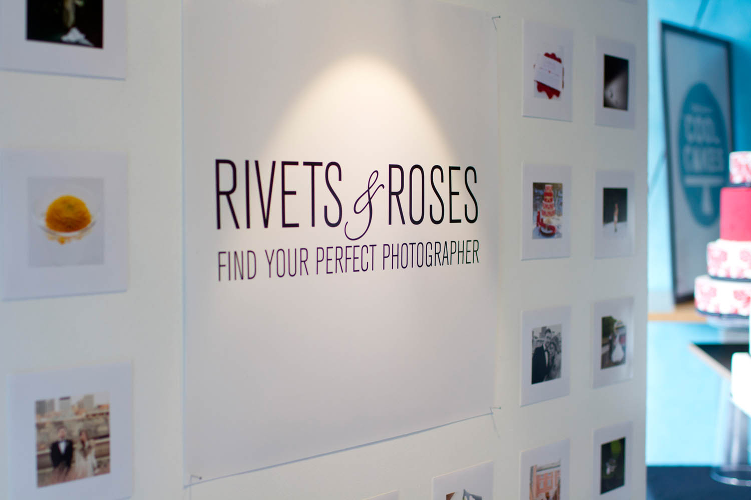 Desiree Mostad, Rivets and Roses, Den store Bryllupsfesten, International Wedding Photographer, Norway