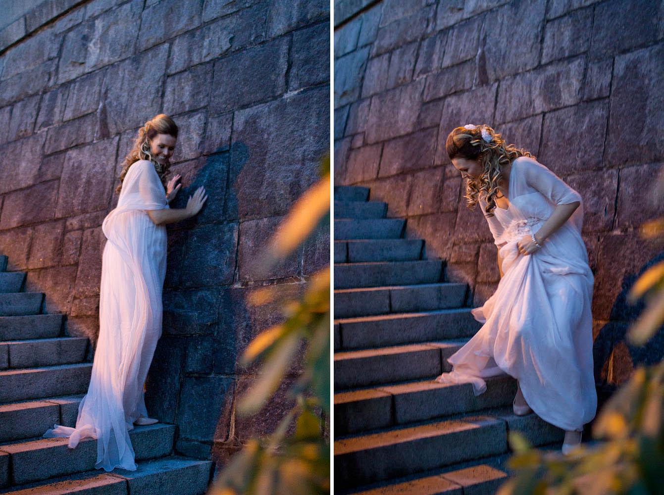 RivetsAndRoses, Desiree Mostad, Leila Hafzi dress, Bryllup, Haugesund, Stavanger, Norge