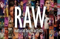 raw (Custom)
