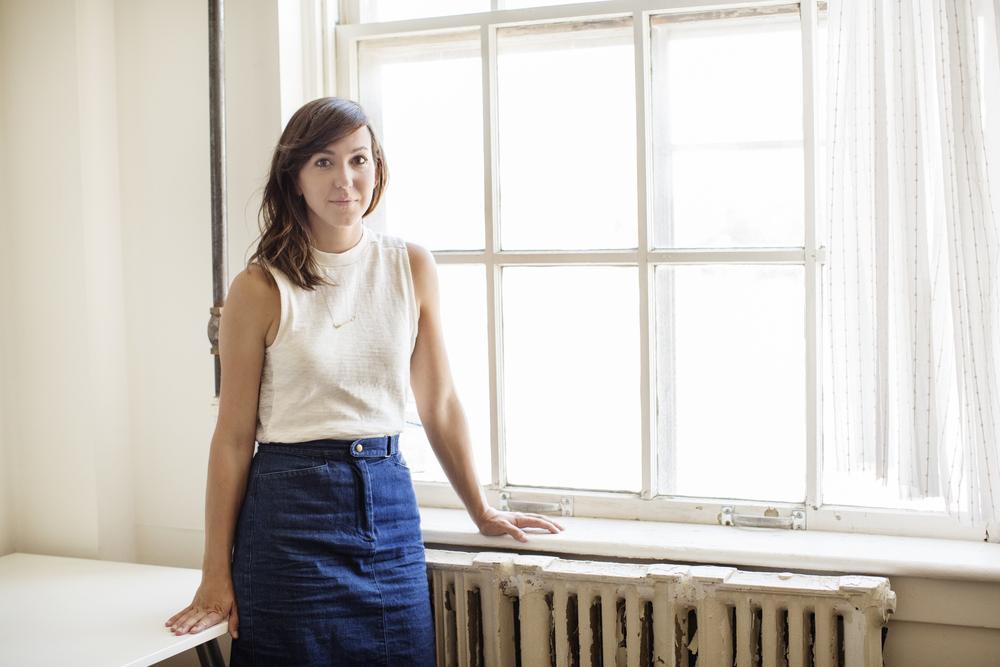 Jess Ekstrand