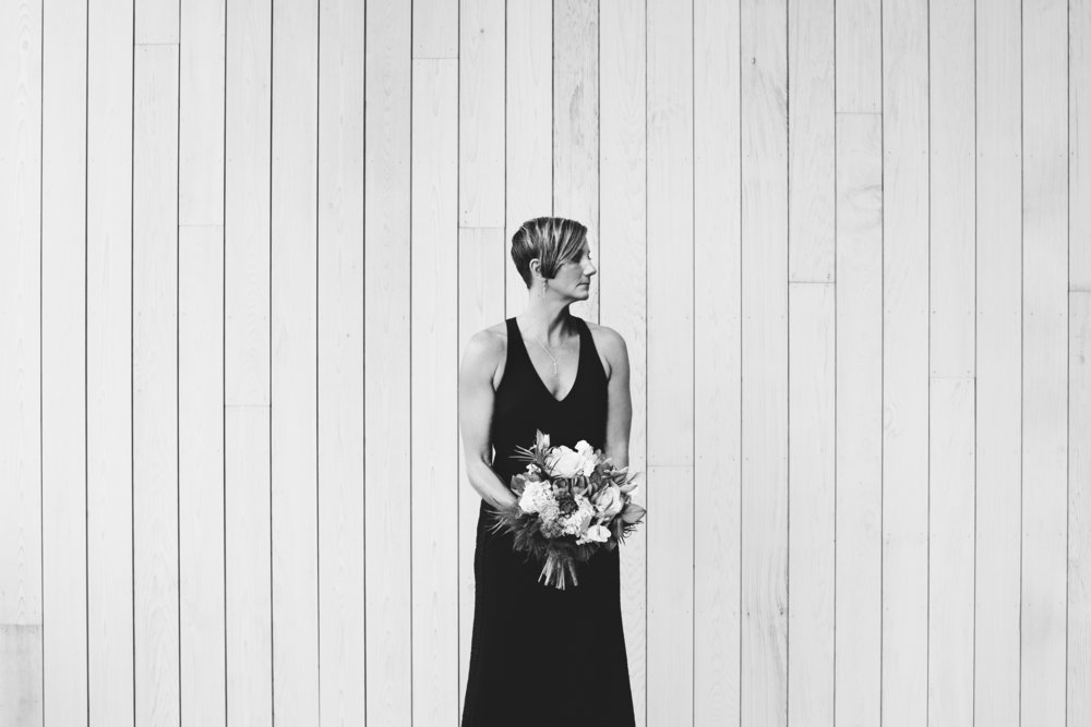 Surly Brewery Wedding Minneapolis, MN | Photography by Rivets & Roses