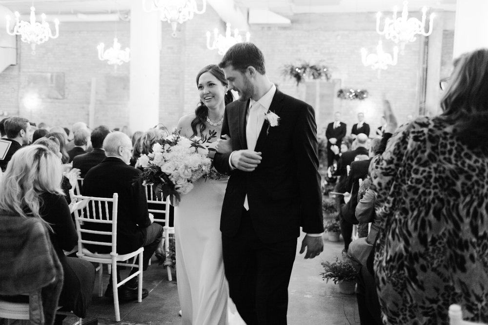 Loring Social Wedding Minneapolis, MN | Photography by Thea Volk | Rivets & Roses