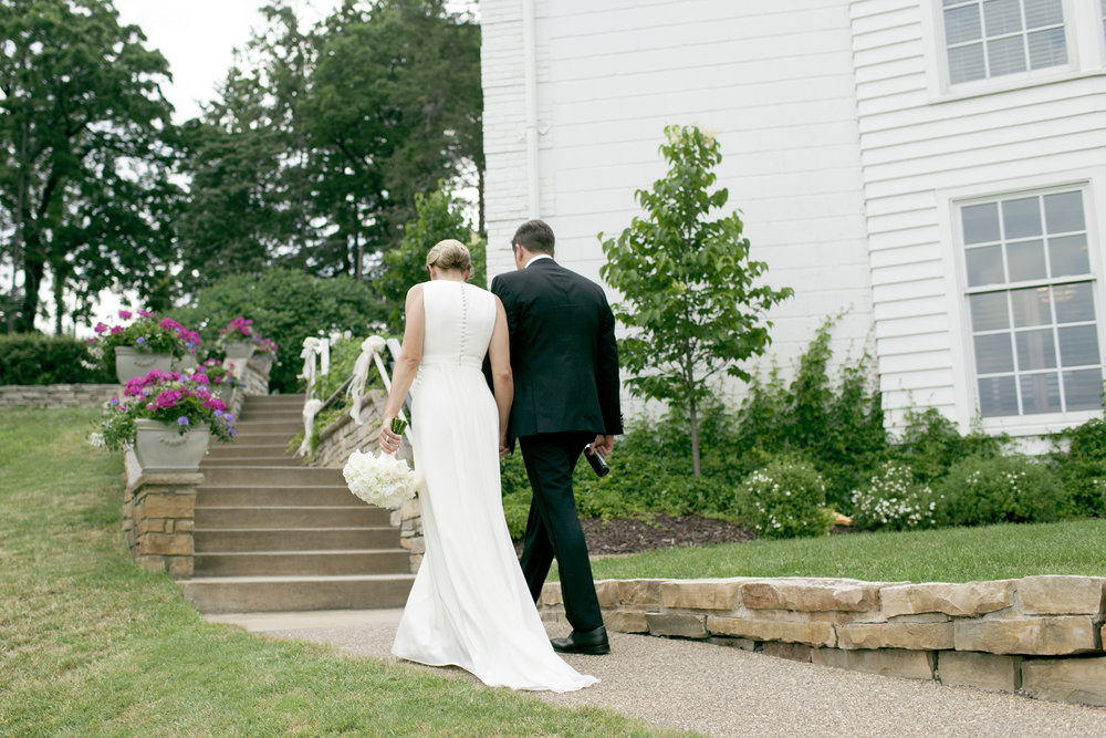 Woodhill Country Club Wedding, Wayzata MN | Photography by Rivets & Roses