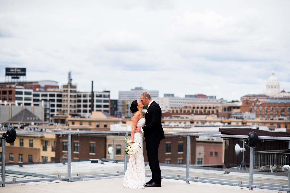 A'bulae Wedding Minneapolis, MN | Photography by Jackson Faith | Rivets & Roses