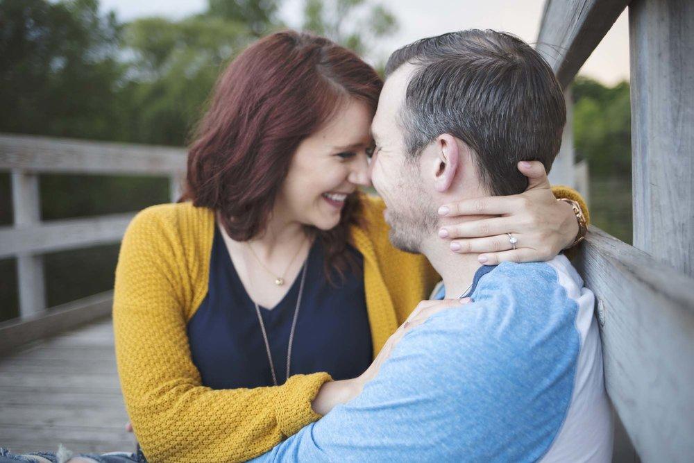 Best engagement photographers