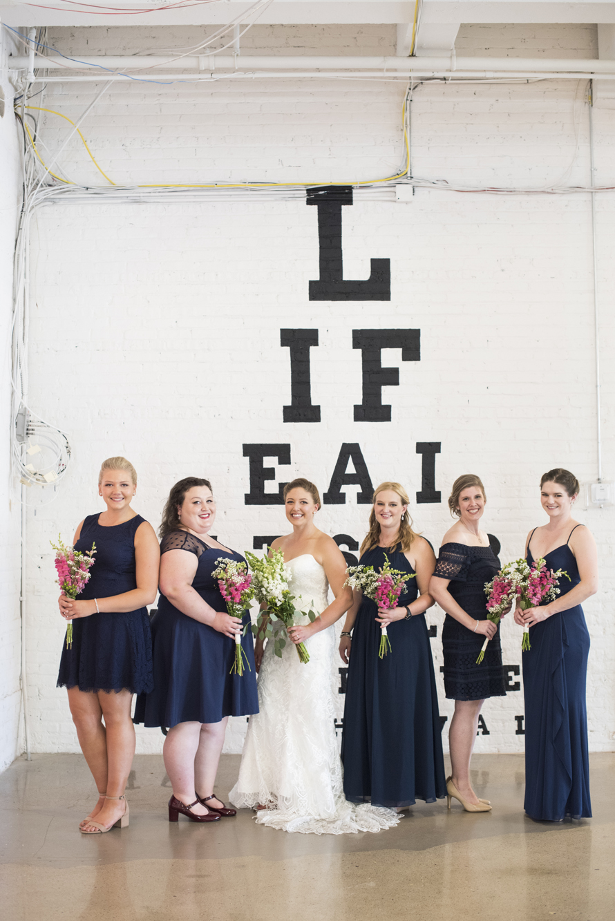 Paikka Wedding St. Paul, MN | Photography by Melissa Hesse | Rivets & Roses