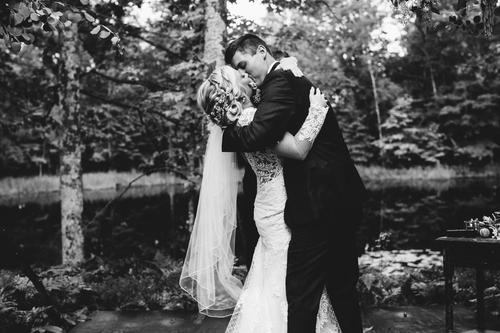 Juliane James Place Wedding MN | Photography by Jess Ekstrand | Rivets & Roses