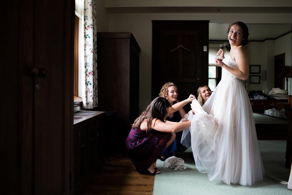 Best Twin Cities wedding photographers