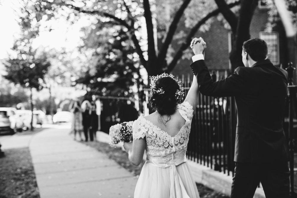 Basilica Wedding Minneapolis