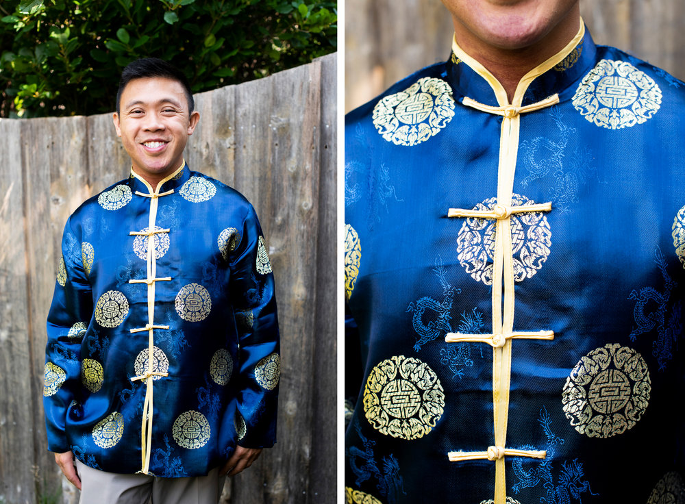 Chinese Tea Ceremony Wedding | Photo by Melissa Hesse