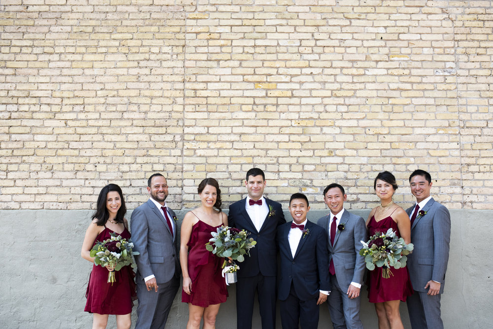 Aria Minneapolis Wedding | Photo by Melissa Hesse