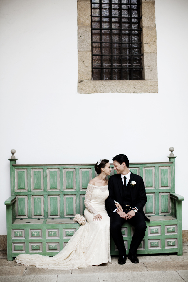 Spain Destination Wedding Photographer | Photogen Inc. | Luxury Wedding Photography