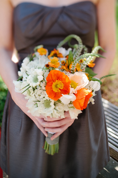 wedding floral bouquets