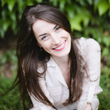 Megan Mccarty Headshot