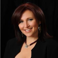 Valerie Romanoff Headshot