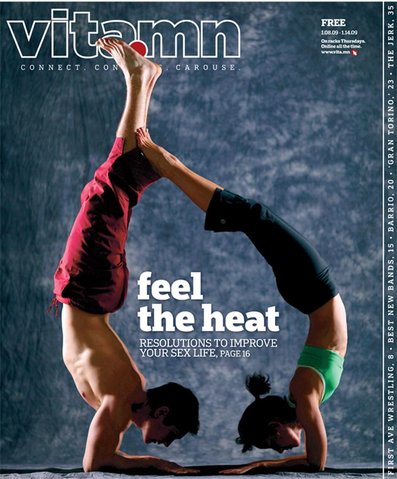 Vita.MN magazine cover