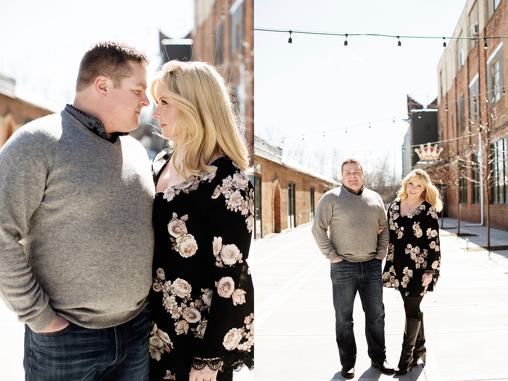 PAIKKA St. Paul Engagement Photos | Minneapolis Wedding Photographer | Photogen Inc. | Eliesa Johnson