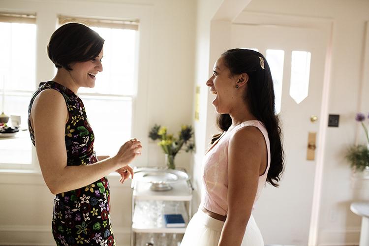 Intimate Home Wedding | Minneapolis Wedding Photographer | Photogen Inc. | Eliesa Johnson