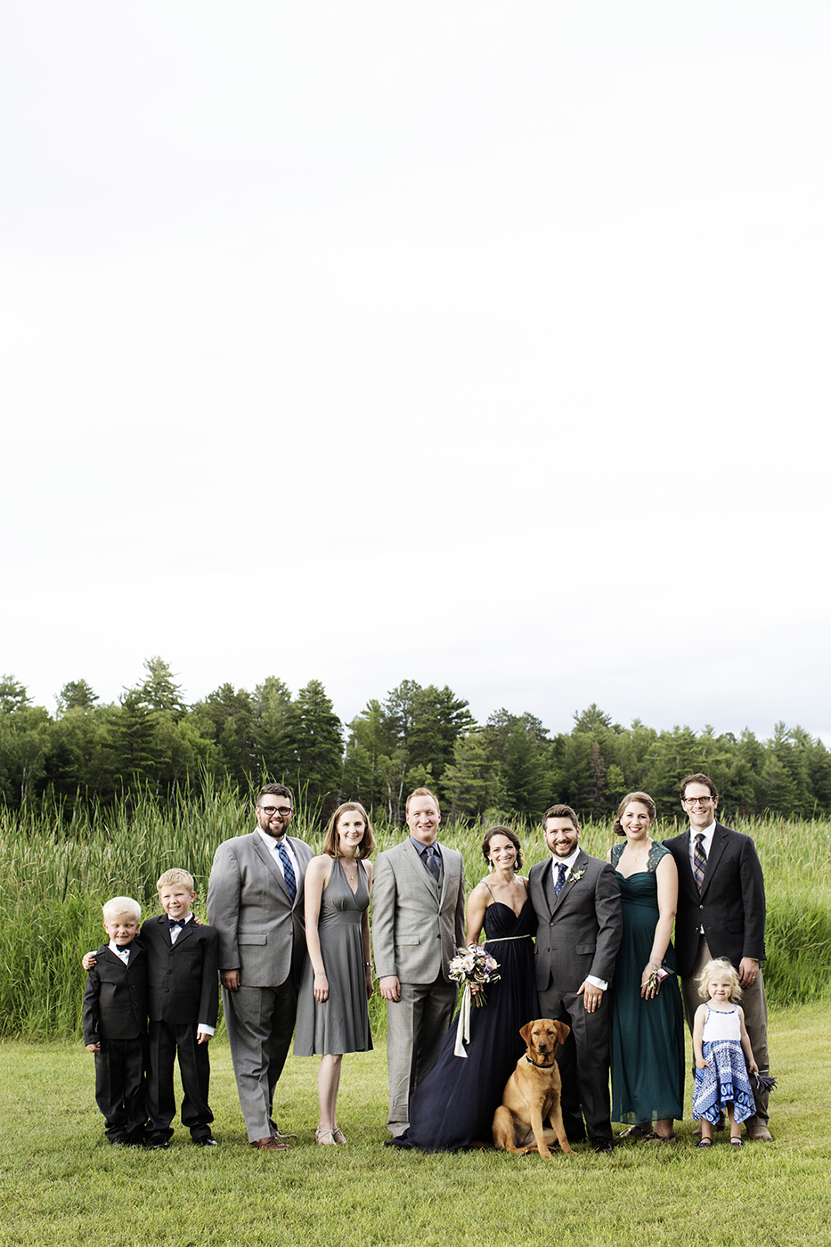 Northern MN Wedding | Minneapolis Wedding Photographer | Photos by Photogen Inc. | Eliesa Johnson | Based in Minneapolis, Minnesota