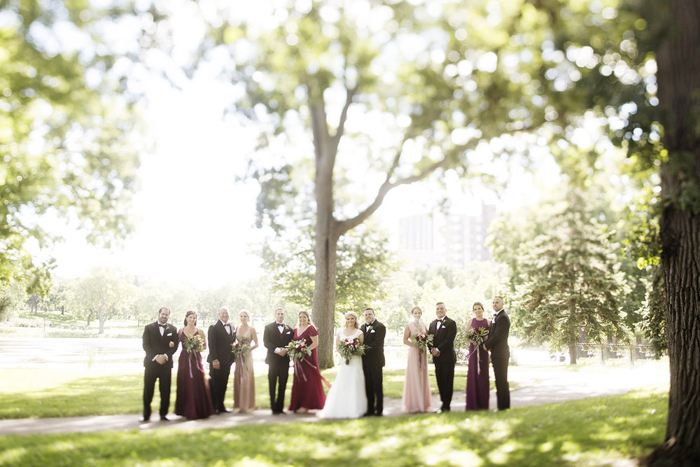 Hennepin Ave. United Methodist Church Wedding | Photography by Photogen Inc. | Eliesa Johnson | Based in Minneapolis, Minnesota