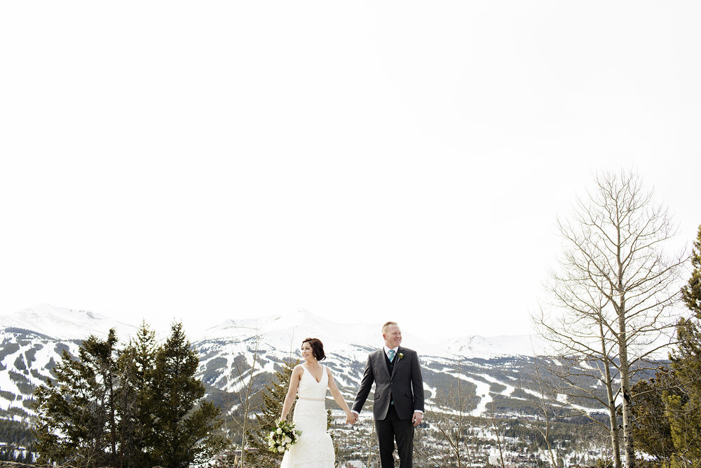 Breckenridge Colorado Wedding Photos | Destination Wedding Photographer | Photogen Inc. | Eliesa Johnson | Based in Minneapolis, Minnesota