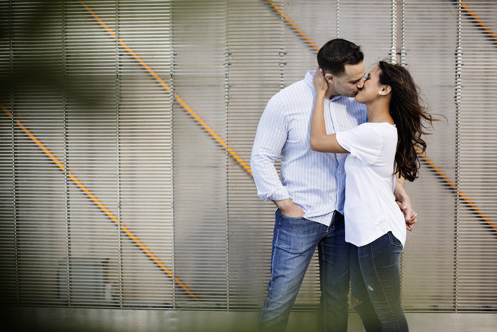 Chicago Engagement Photos | Destination Wedding Photography by Photogen Inc. | Eliesa Johnson | Based in Minneapolis, Minnesota