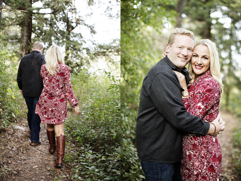 MN Engagement Photos | Photography by Photogen Inc. | Eliesa Johnson | Based in Minneapolis, Minnesota