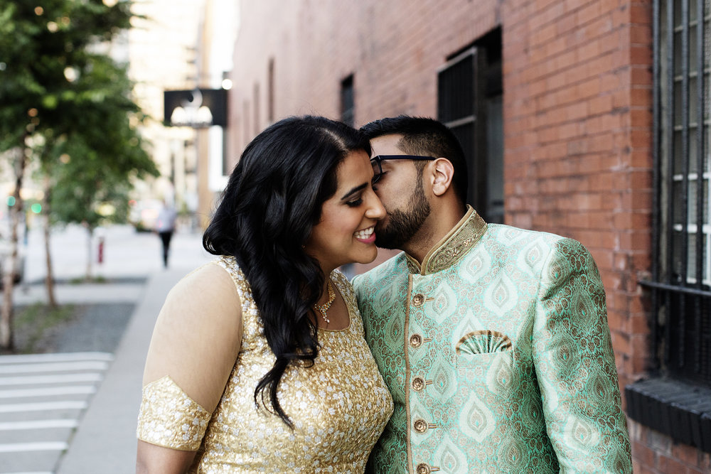 Aria Event Center Sangeet | Minneapolis Wedding Photos | Photography by Photogen Inc. | Eliesa Johnson | Luxury Wedding Photography Based in Minnesota