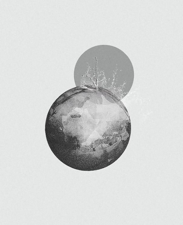 Creation / digital illustration