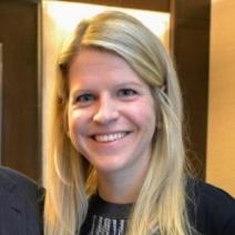 Amanda Burdick Bevis