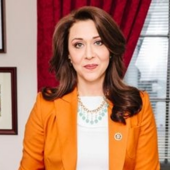Jaime Herrera Beutler - CONGRESSWOMAN, WA