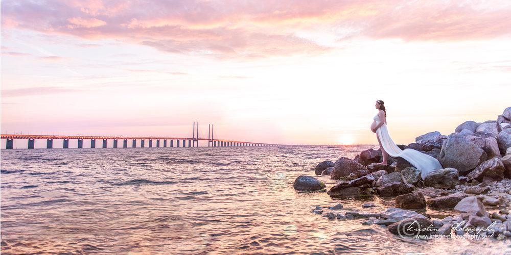 Gravidfotograf i Eskilstuna, Kristin - Photography 2.jpg
