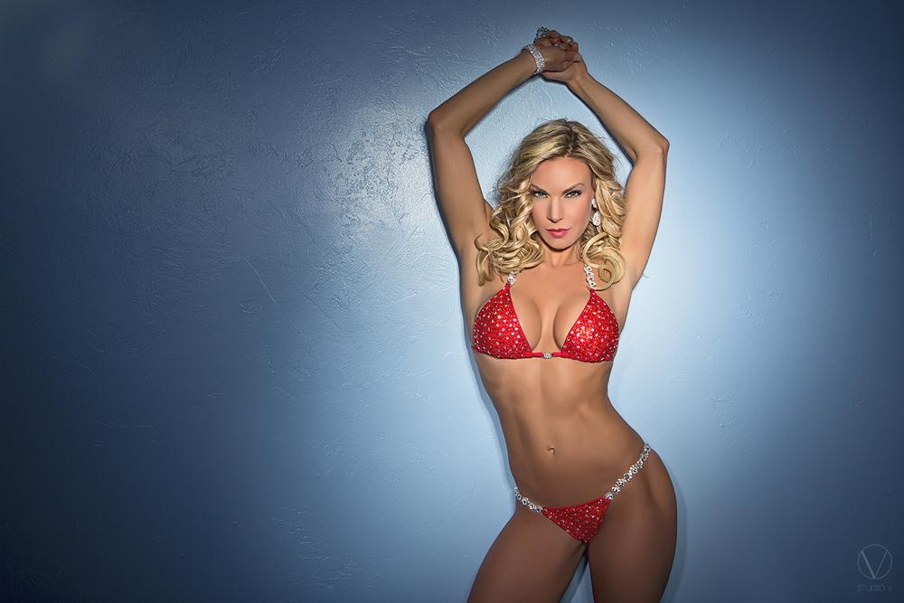 Mayra Bikini Studio V Photography Toronto 2