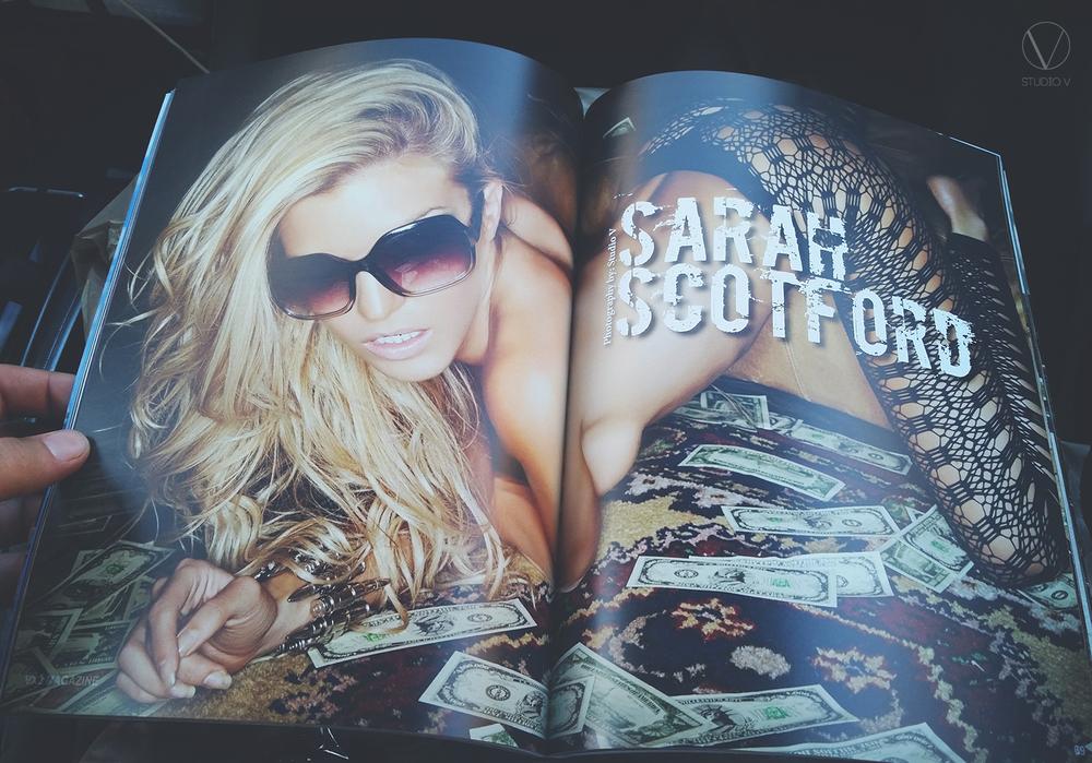 Studio V Photography Sarah Scotford vx2 Magazine -1