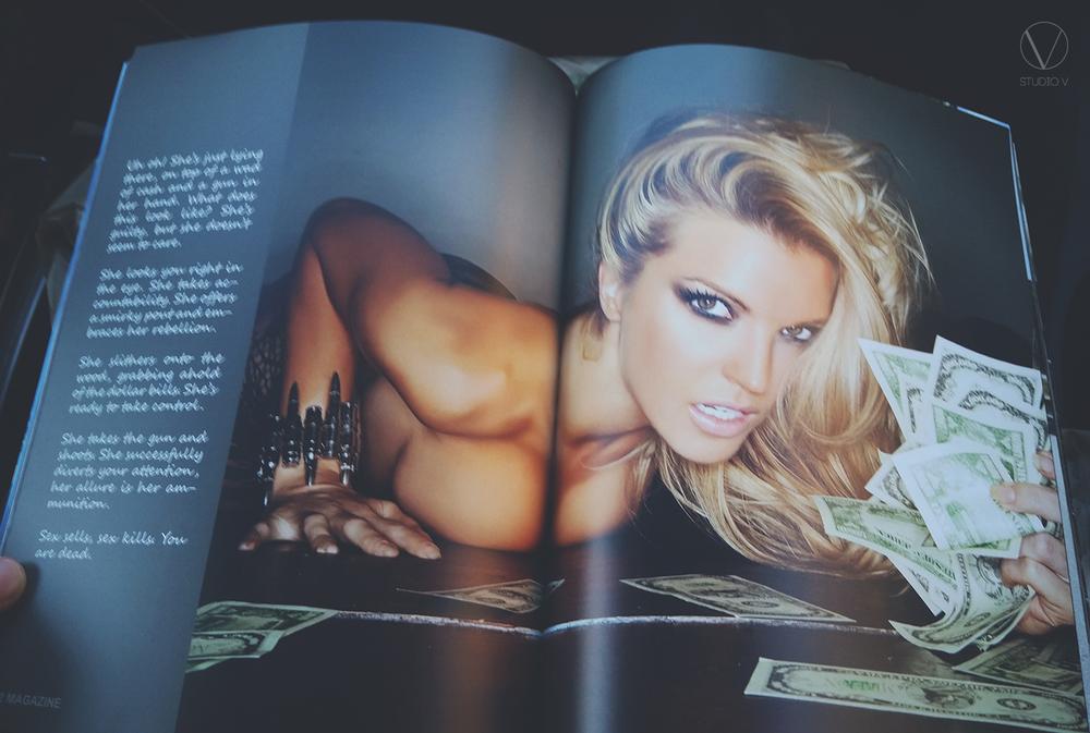 Studio V Photography Sarah Scotford vx2 Magazine -3