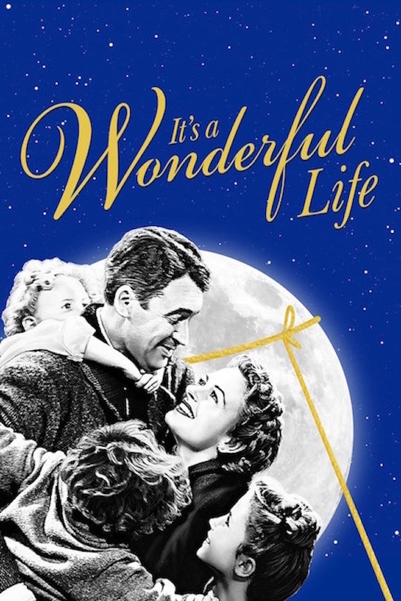 It's A Wonderful Life (1964) - This one, although a top favorite now, was a slow burn for me. It's a long movie, and is a lot for a kid to follow. Nevertheless, my family watched it every year. And every year I fell asleep halfway through.I don't know when I finally made it all the way to the end, but I love this movie. It was actually the first Christmas movie we watched this year too!