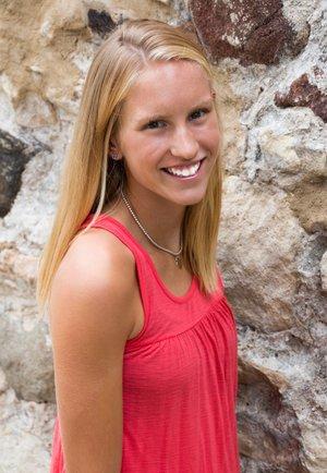 Lauren Grant, Sophomore -