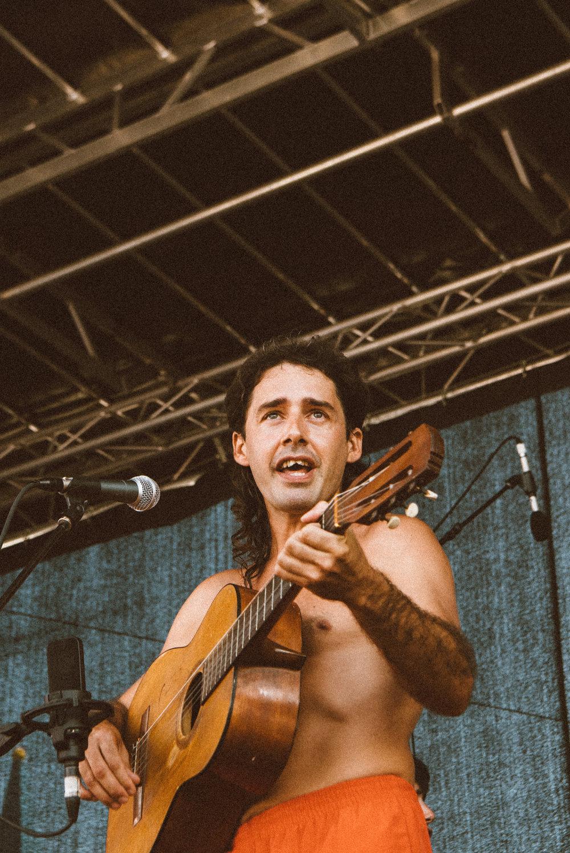 Juan Waters