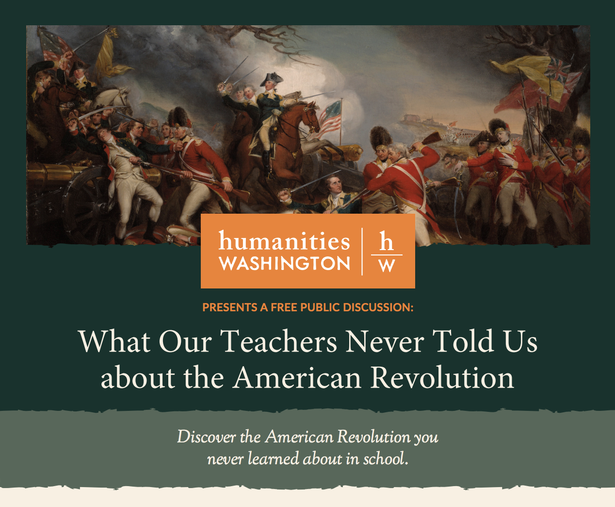 e9bb0a74c0 Discover the American Revolution you never learned about in school. Why did  Native Americans and African Americans support the British
