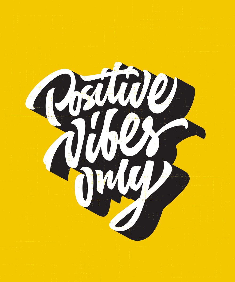 Positivity | Greenlight Blog | Jersey, Guernsey, Channel Islands