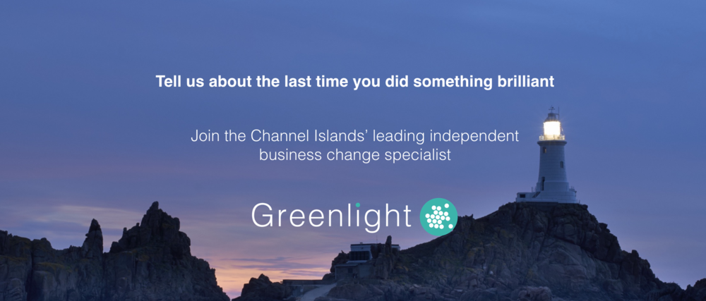 Greenlight Recruitment | Jersey | Guernsey | Channel Islands
