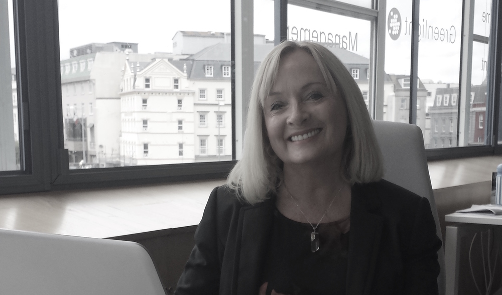 Jane McBrearty | Greenlight | Jersey, Guernsey, Channel Islands | Programme Management, Project Management, Business Analysis