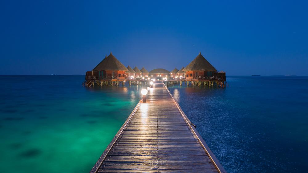 Lily Beach Resort & Spa - The Maldives