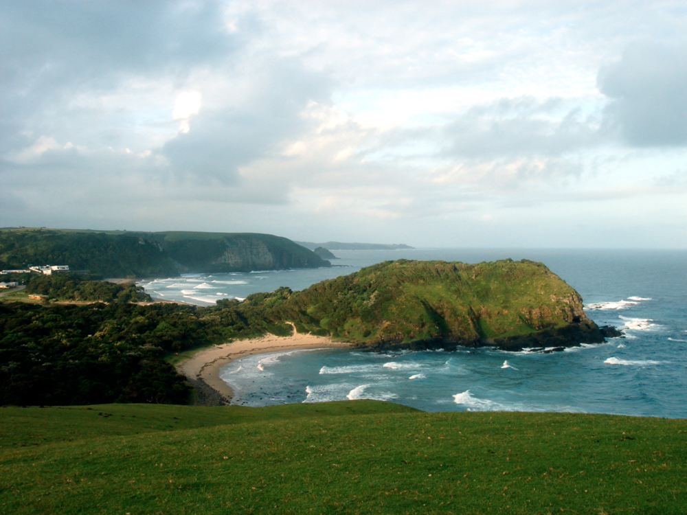 Transkei Wild Coast, South Africa