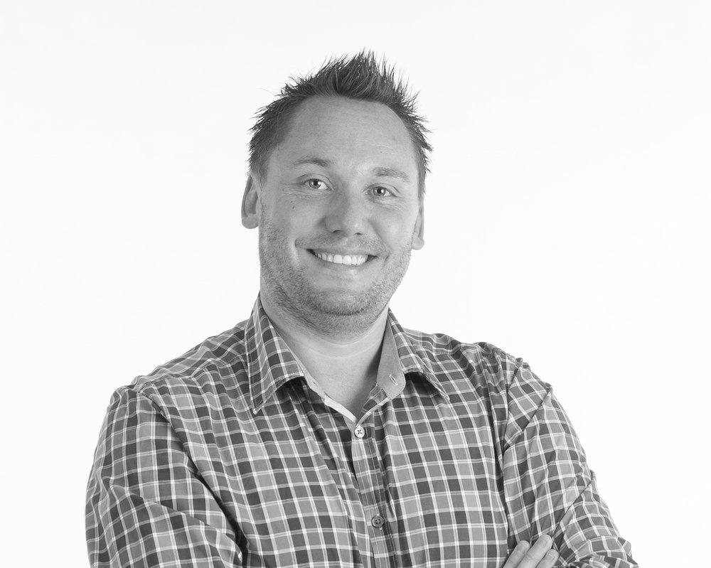 Adam Vibert | Greenlight | Jersey | Guernsey | Channel Islands