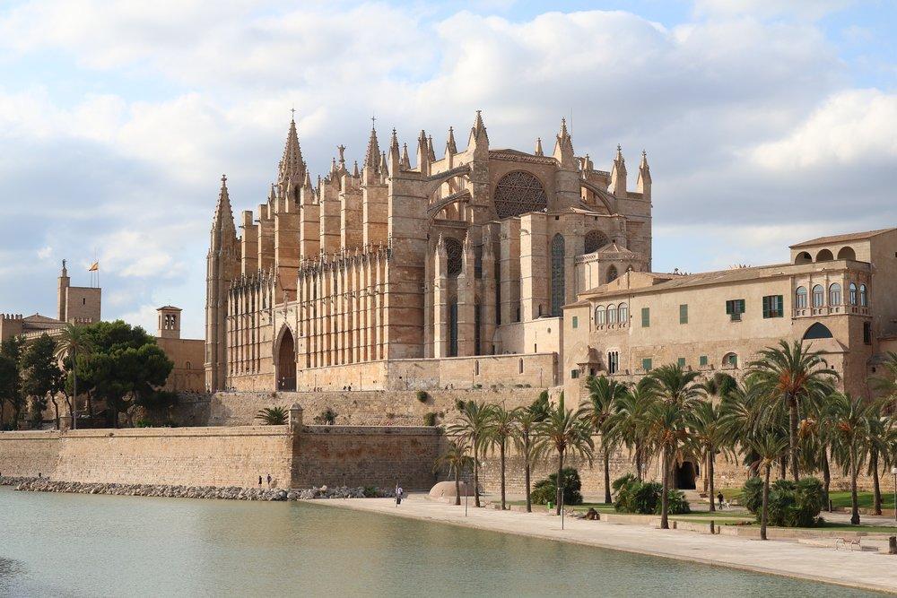 Palma -Mallorca
