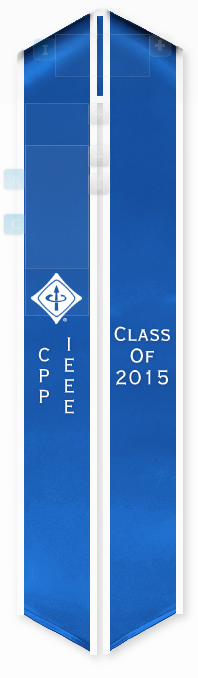 NOTE: The design is still the same, but the Class of 2015 will be updated to 2016.