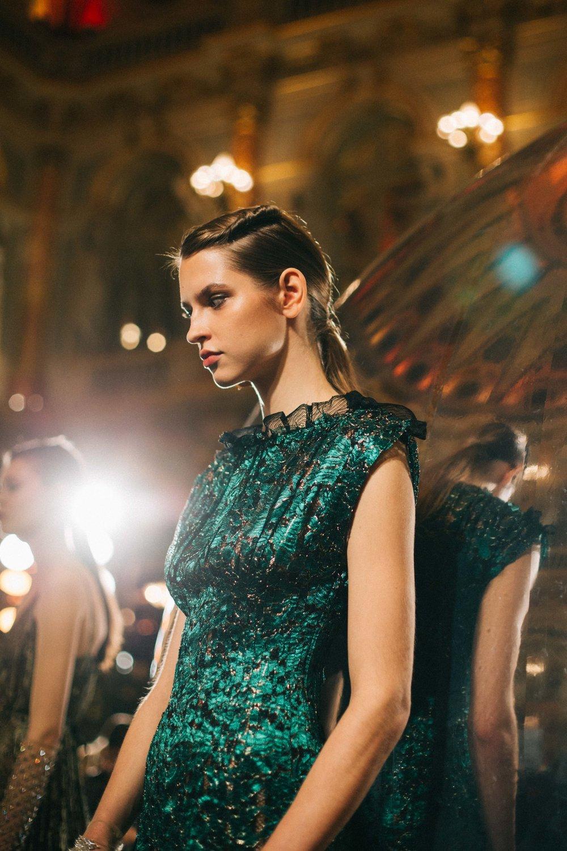 fashion week - 2017 Ready to Wear