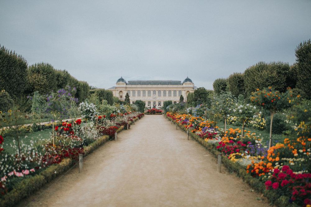 Charlotte Margot Photography Paris Photography: Jardin des Plantes